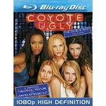 Coyote Ugly Filmer Coyote Ugly [Blu-ray] [2000] [US Import]